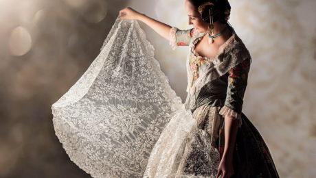Santos Textil, tradición y bordado a mano desde 1970