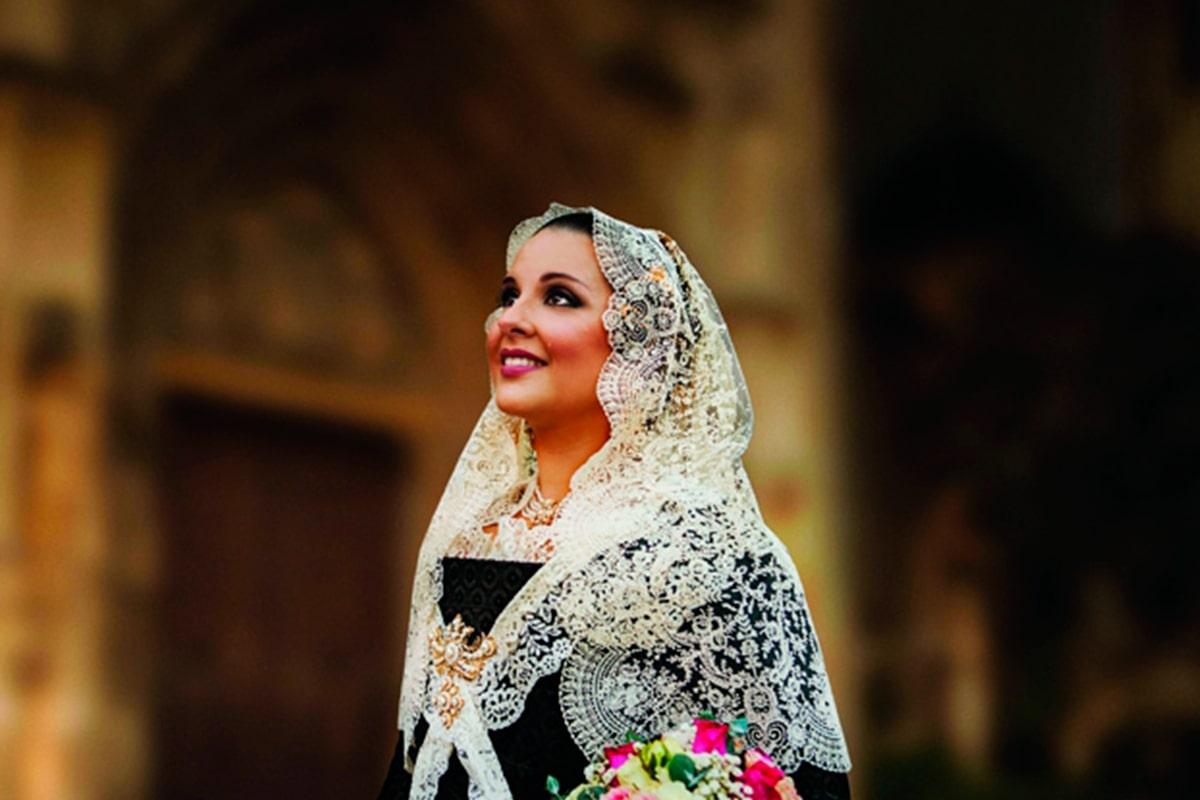 Se acerca la Ofrenda de Flores a la Virgen de Valencia