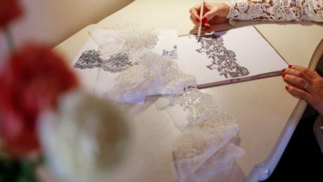 Santos Textil recupera dibujos antiguos para sus productos